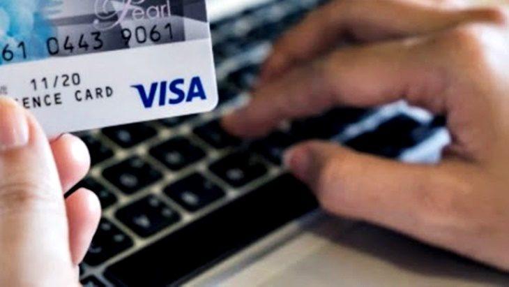 Coronavirus: por la disminución de gastos de los titulares de tarjetas, en Visa redujeron su perspectiva de crecimiento de ingresos