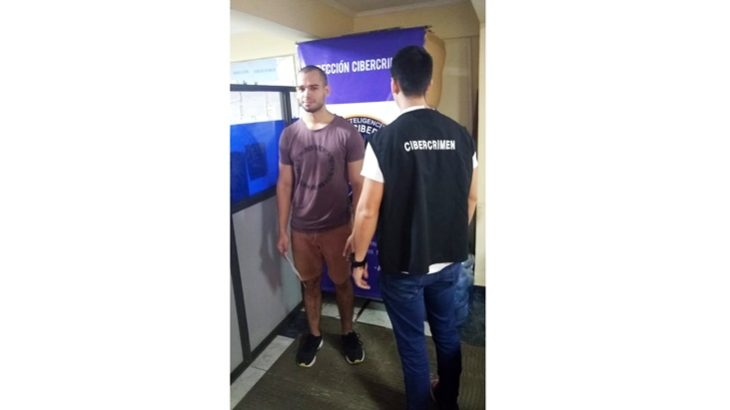 Coronavirus: ex Gran Hermano oriundo de Posadas fue detenido por viralizar fake news en redes sociales