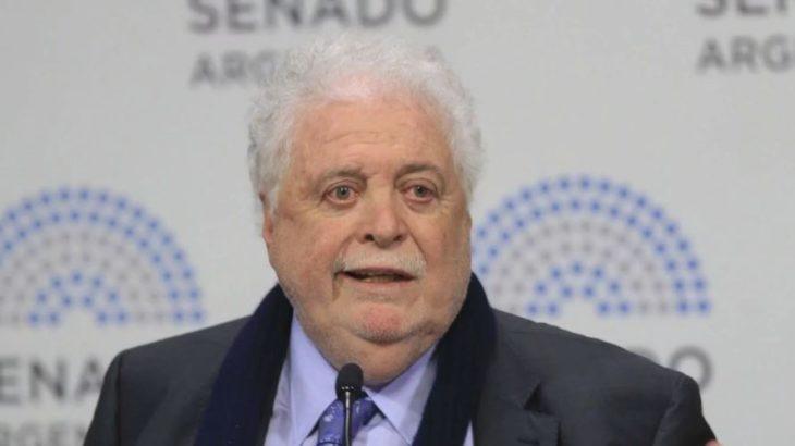 Coronavirus: Ginés González García confirmó que la salida de la cuarentena será gradual