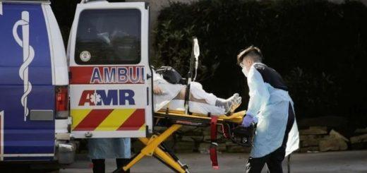 Coronavirus: falleció una mujer en Córdoba y son 27 los fallecidos en Argentina