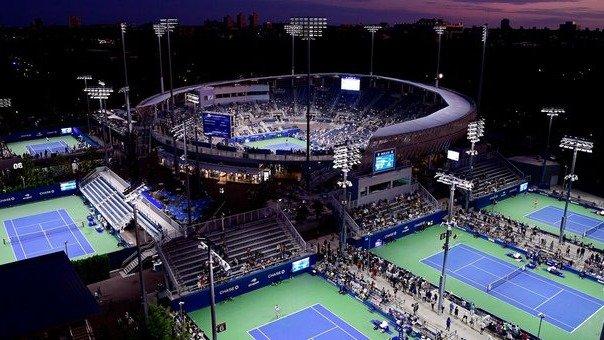 Coronavirus: la sede del US Open albergará pacientes