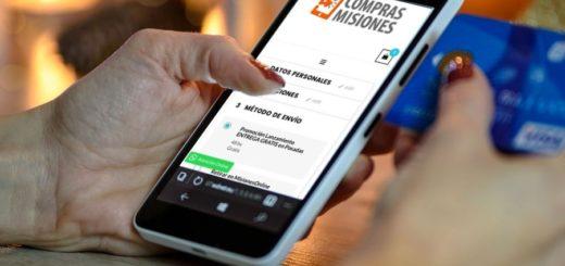 Adquirí tus insumos de protección sanitaria a través de ComprasMisiones.com.ar y recibilos en tu casa en el mismo día