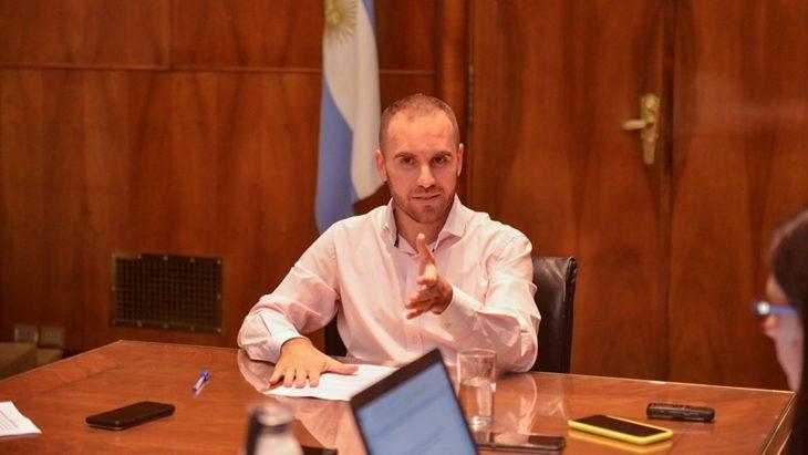 El ministro de Economía Martín Guzmán propondrá un nuevo acuerdo al FMI
