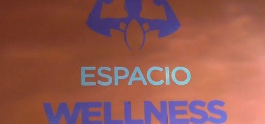 Espacio Wellness presenta una práctica rutina de ejercicios físicos para que te entretengas en esta cuarentena