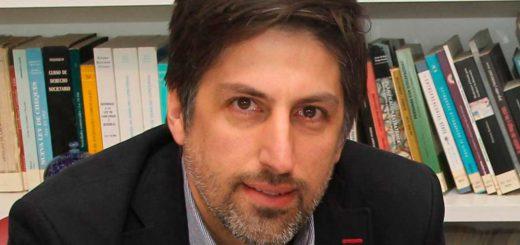 """""""No existe certeza sobre cuándo volverán las clases"""" afirmó el ministro de Educación de la Nación Nicolás Trotta"""