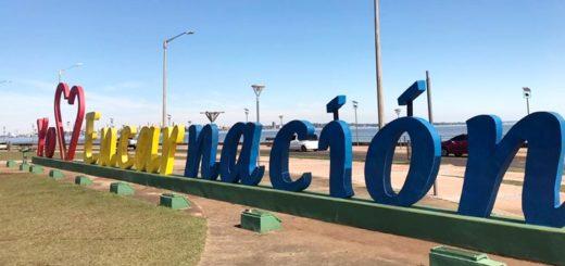 Coronavirus: desde el Ministerio Público Fiscal de Paraguay le ordenaron al intendente de Encarnación a liberar el paso a la ciudad