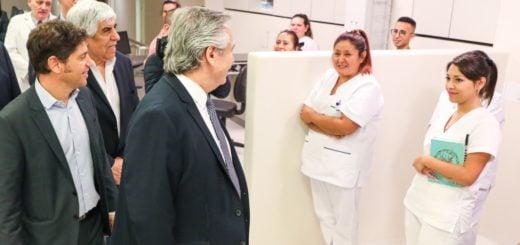 """Coronavirus: Alberto Fernández llamó a recuperar la solidaridad y reiteró que ante la pandemia """"nadie se salva solo"""""""