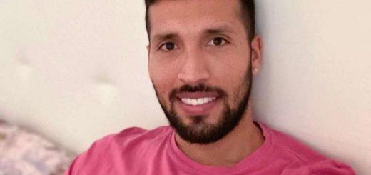 El argentino Ezequiel Garay se recupera del coronavirus