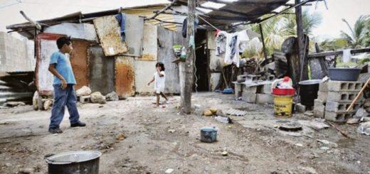 Según el Indec, el gobierno de Macri se despidió con una pobreza del 35,5%