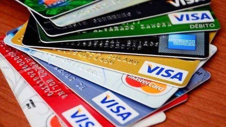 Coronavirus: disponen que los pagos de tarjetas de crédito se suspendan hasta el 13 de abril sin recargo alguno