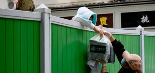 Coronavirus: China cierra el condado de Jia ante el temor a una segunda ola de contagios