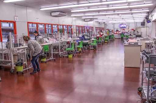 El Hospital Garrahan utilizará parte de los millones de los bolsos de José López para comprar insumos contra el coronavirus