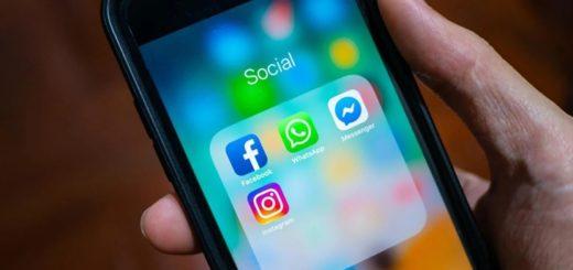 Reportan fallas en todo el mundo de WhatsApp, Facebook e Instagram