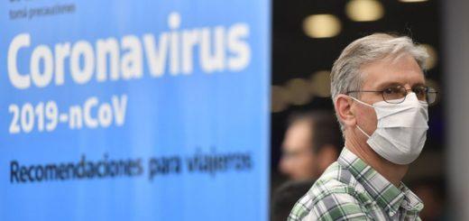 Coronavirus: se registraron cinco nuevas muertes en el país y el total asciende a 32