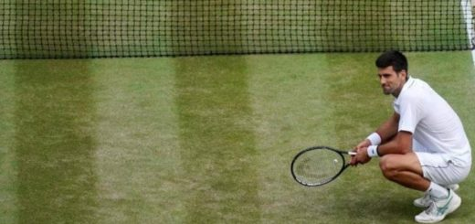 Tenis: Wimbledon cancelado por la pandemia de coronavirus