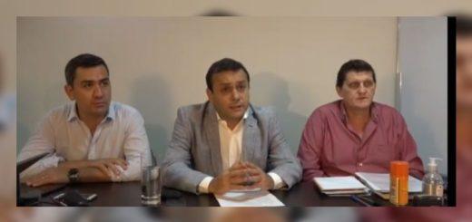 Coronavirus: las 10 medidas en materia de energía eléctrica, impuestos provinciales, créditos y de apoyo a la economía de Misiones que anunció el Gobernador Oscar Herrera Ahuad