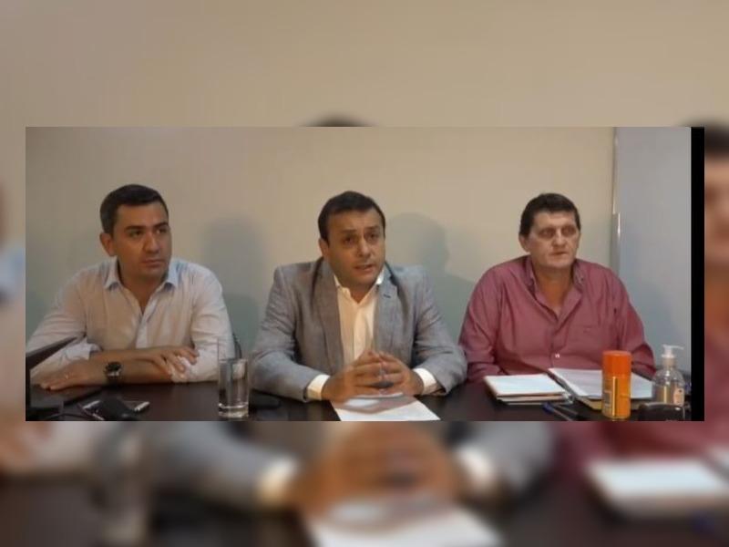 Coronavirus: el gobernador Oscar Herrera Ahuad otorgó una bonificación del 40% de la alícuota de Ingresos Brutos para paliar la caída del sector Turismo en Misiones