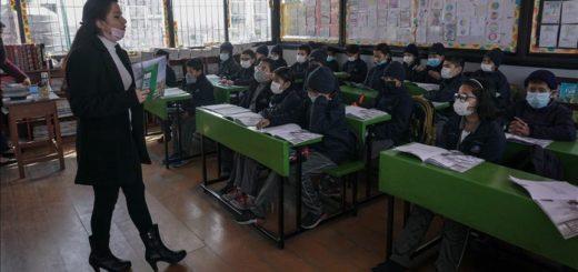 """Coronavirus: aunque los colegios mantienen la cuota, Nación prepara medidas """"para dar respuesta a las familias"""""""