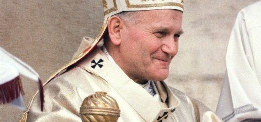 Hace quince años fallecía el Papa Juan Pablo II