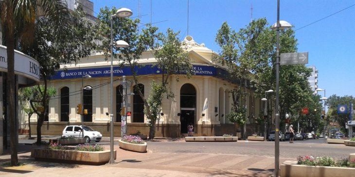 El Banco Nación abrirá este viernes en todo el país para atender a jubilados y beneficiarios de AUH