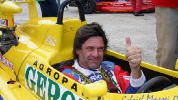 La historia de Gabriel Massei: combatió en Malvinas, recuerda el trato de los ingleses y fue campeón de automovilismo