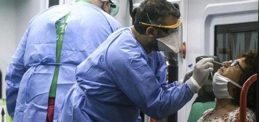 Coronavirus: el saldo de fallecidos en Argentina se eleva a 36 y el de infectados a 1.265