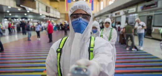 Coronavirus: España registró 932 nuevas muertes y récord de infectados en las últimas 24 horas
