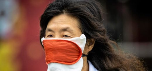 Coronavirus: muestran la supuesta ineficacia de las mascarillas de tela para prevenir el covid-19