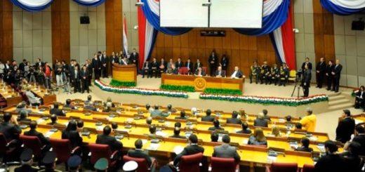 El Parlamento de Paraguay entrará en cuarentena por un caso confirmado de coronavirus en el Senado