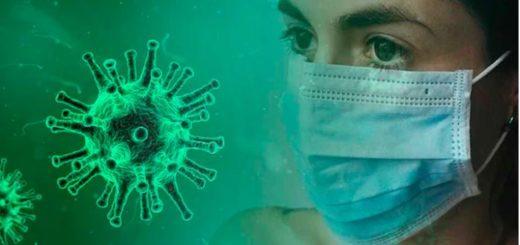 Coronavirus: estudio permitió establecer el momento en el que un enfermo ya no contagia a otros