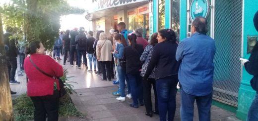 Coronavirus: tras la apertura de los bancos, en Misiones analizan cómo reanudar las actividades en el Registro de las Personas