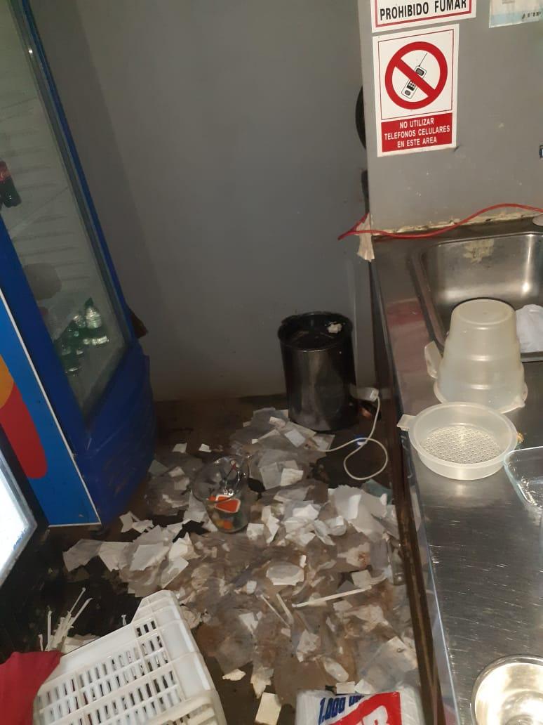 La Policía investiga una serie de robos a locales comerciales de Posadas