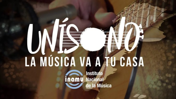 """""""Unísono, la música va a tu casa"""": dos bandas misioneras tocarán en el programa que saldrá por la Tv Pública"""