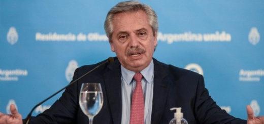 Alberto Fernández convocó a una reunión urgente en Olivos para ordenar el pago a jubilados
