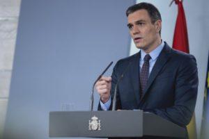 Coronavirus: en España se prorroga el estado de alarma hasta el 26 de abril y la actividad económica se reanudará en forma progresiva