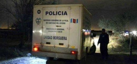 Otro femicidio en cuarentena: un hombre mató de un balazo a su pareja y se quitó la vida