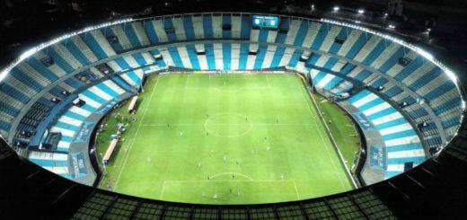 Coronavirus: Alberto Fernández descartó que el fútbol argentino vuelva en mayo