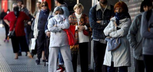 Coronavirus: en Argentina registraron 98 nuevos casos confirmados y el total es de 1.451