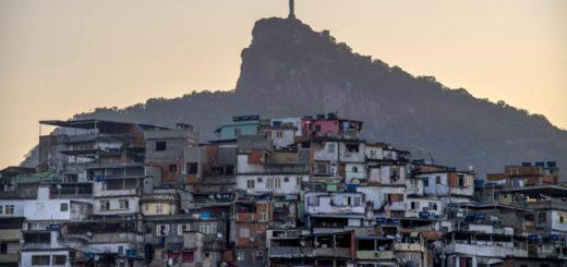 Coronavirus: se extienden los contagios en Brasil y las favelas comenzaron a tomar medidas propias