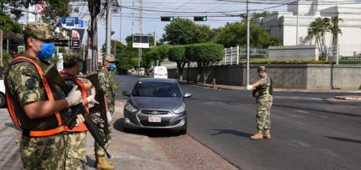 Coronavirus: Paraguay llegó a 104 infectados y monitorea casos de violación a las restricciones de circulación