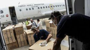 Coronavirus: Nación transfiere unos 60 millones de pesos a Misiones para fortalecer su sistema de salud