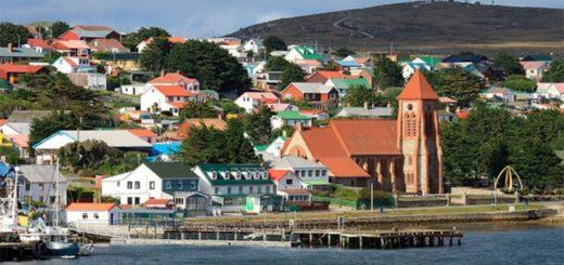Coronavirus: se confirmó un segundo caso positivo en las Islas Malvinas