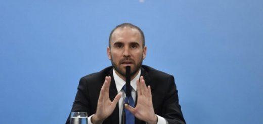 El Gobierno nacional posterga el pago de 8.400 millones de dólares de deuda