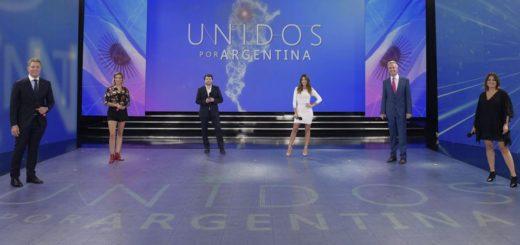 """Coronavirus: """"Unidos por Argentina"""", con la participación de grandes figuras, recaudó una cifra millonaria para la Cruz Roja"""
