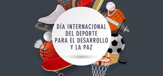 ¿Por qué se celebra hoy el Día Internacional del Deporte para el Desarrollo y la Paz?