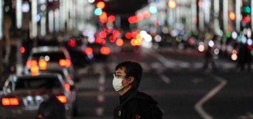 Coronavirus: Japón dictará el estado de emergencia sanitaria y limitará parcialmente la circulación interna
