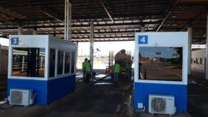 Vialidad Provincial realiza tareas de desinfección en Puerto Iguazú, Bernardo de Irigoyen, Andresito, Garupá y Posadas