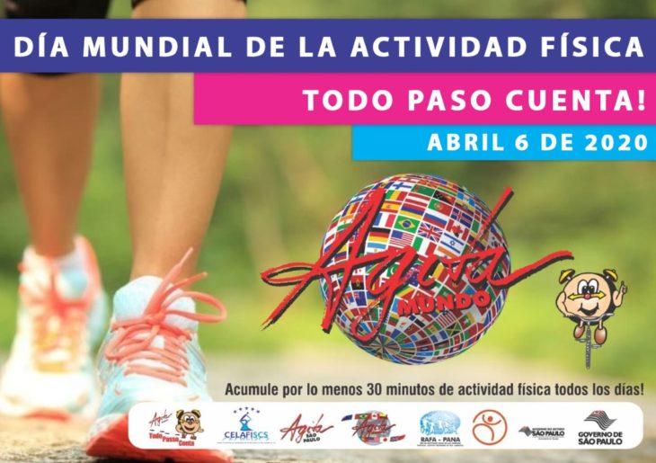 Dia Mundial De La Actividad Fisica Sus Beneficios Para La Salud Y Su Relacion Con La Alimentacion Misionesonline