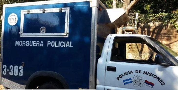 Santa María: hallaron un cuerpo en el Río Uruguay