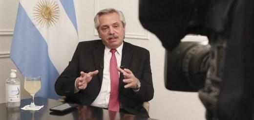 Alberto Fernández respaldó a Daniel Arroyo y frenó el pago de los alimentos comprados por el Ministerio de Desarrollo Social